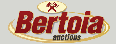 Bertoia Auctions | Antique Toys & Collectables Bertoia Auctions is one of the premier toy auction houses in the world. Family owned and operated, offering a wide range of antique toys and collectibles.